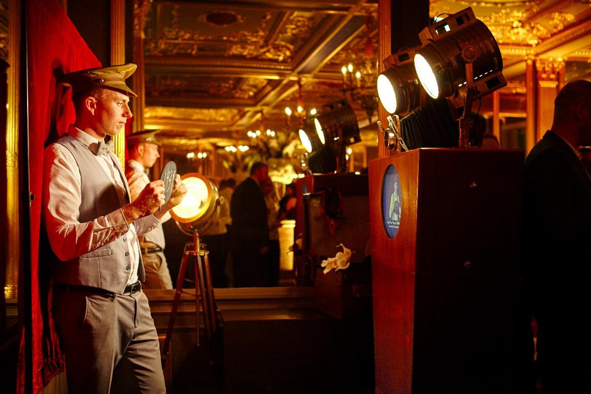Promo Splendid Booths Photobooth Hire Bristol