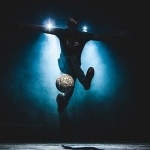 Promo Football Freestyler Collective Street Performer London