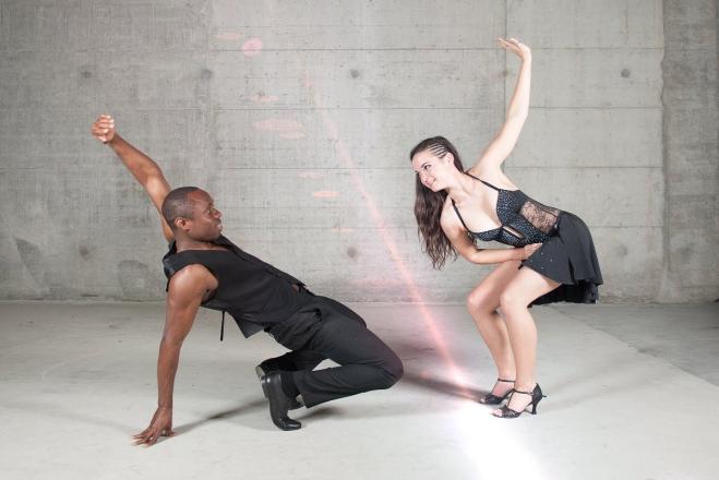 Promo Salsardor Dancer London