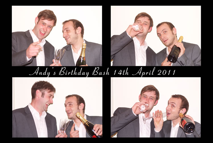 Promo Flash Bak Photo Booth Party Photo Booth Cheadle, Staffordshire