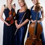 Promo Forbes Trio  Hertfordshire