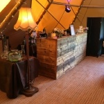 Promo The Rustic Wooden Bar  Derby