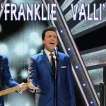 Promo (Frankie Valli) Franklie Valli Franklie Valli Tribute Act Greater Manchester