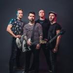 Promo Fraudio Function Band Warwickshire