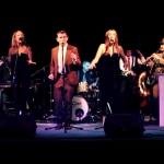 Promo Sugar Push Jazz Band West Sussex