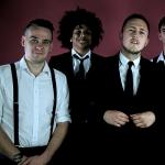 Promo Stardust Rock n Roll Swing Band London