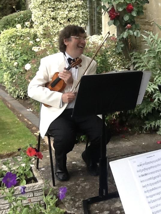Promo Elegant Strings String Quartet Worcestershire