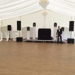 Promo DJ Goode Wedding DJ London