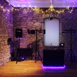 Promo DJ Markus  Knaphill, Surrey
