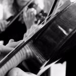 Promo Status Cymbal String Quartet London