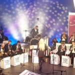 Promo The DCR Big Band Big Band Buckinghamshire