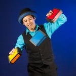Promo Fun Circus Workshop Team Building Circus Workshop Merseyside