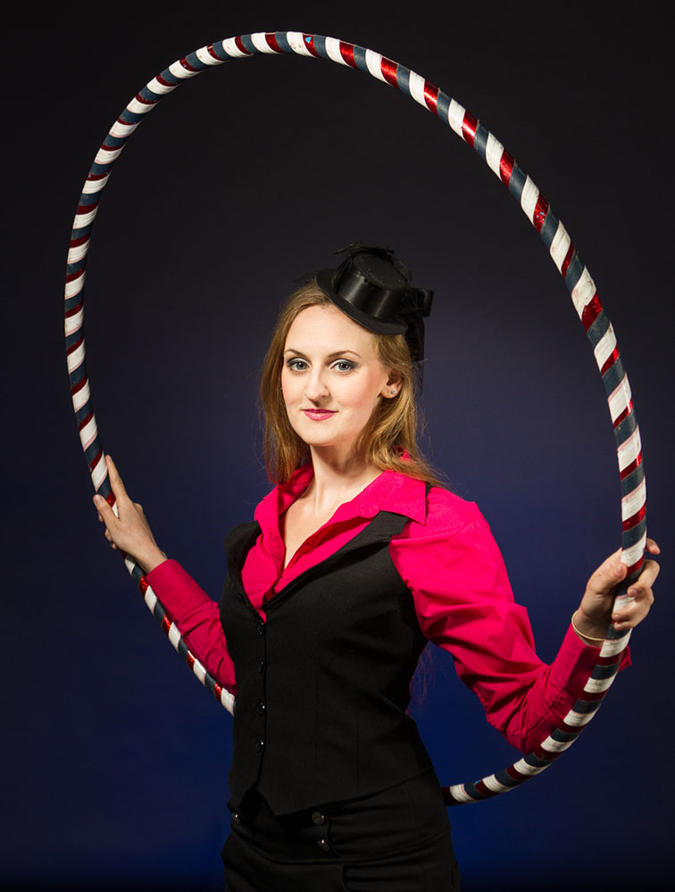 Promo Fun Circus Workshop  Loughborough, Leicestershire