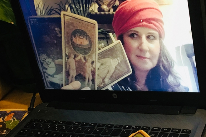 Promo Fun Fortune Telling Parties Virtual Fortune Telling Parties London