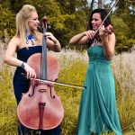 Promo Fusion Strings  Middlesex, Greater London