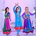 Promo Fusion Strings Bollywood Duo Middlesex, Greater London