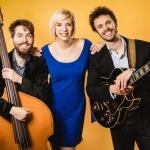 Promo The Futuristic Gramophones Jazz Band London