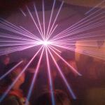 Promo FX Laser Roadshow Wedding DJ Worcestershire