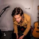 Promo Greg Acoustic  Peterborough