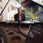 Promo Simon James Pianist Cornwall