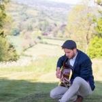 Promo Jay John Singer Guitarist Staffordshire