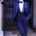 Promo Gary - The Sultan of Swing Swing & Rat Pack Band West Yorkshire