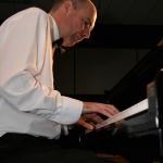 Promo Gary Davies Pianist Greater Manchester