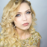 Promo Gemma La Voce Wedding Singer Lancashire