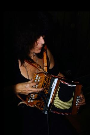 Promo Artys Party Irish / Folk Band Swansea