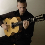 Promo Glenn Sharp Classical Guitarist Manchester, Lancashire