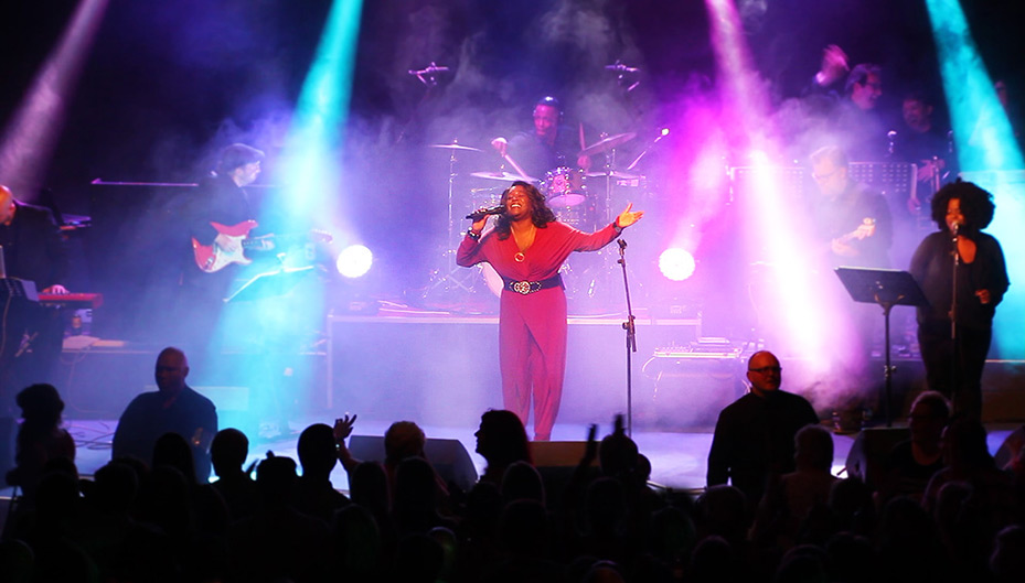 Promo Diva Soul Band  Greater Manchester