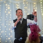Promo James Sings Wedding Singer Nelson, Lancashire