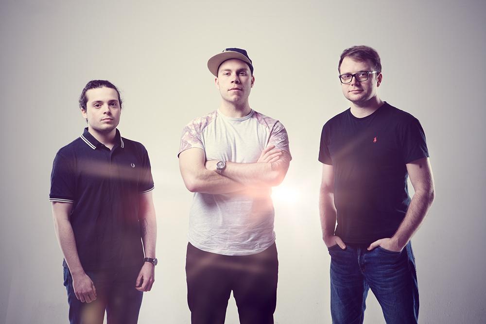 Promo GoldBeat Rock, Pop and Soul Trio Surrey