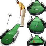 Promo Simulator Games Car & Golf Putting Simulator Peterborough, Cambridgeshire
