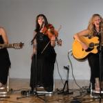 Promo Gracia Trio  Staffordshire