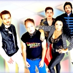 Promo All About The 80s 80's Tribute Band West Sussex