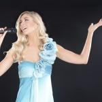 Promo Alexandra Solo Classical Singer Lancashire