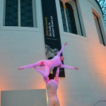 Promo Acrobatic Acts Circus Performer London