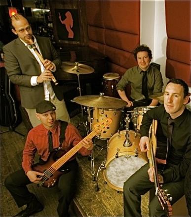 Promo Grupo Latino Latin, Salsa or Cuban Band Hertfordshire