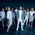 Promo Contemporary Vocal Collective Acapella group London