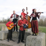Promo Gypsy Magic Eastern European/ Balkan Band London