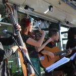 Promo Gypsy Rhythm Gypsy Jazz Band London