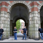 Promo Gypsy Rogues Ceilidh Band Birmingham, West Midlands