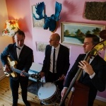 Promo The Bailtones Rock n Roll Swing Band Leeds, West Yorkshire