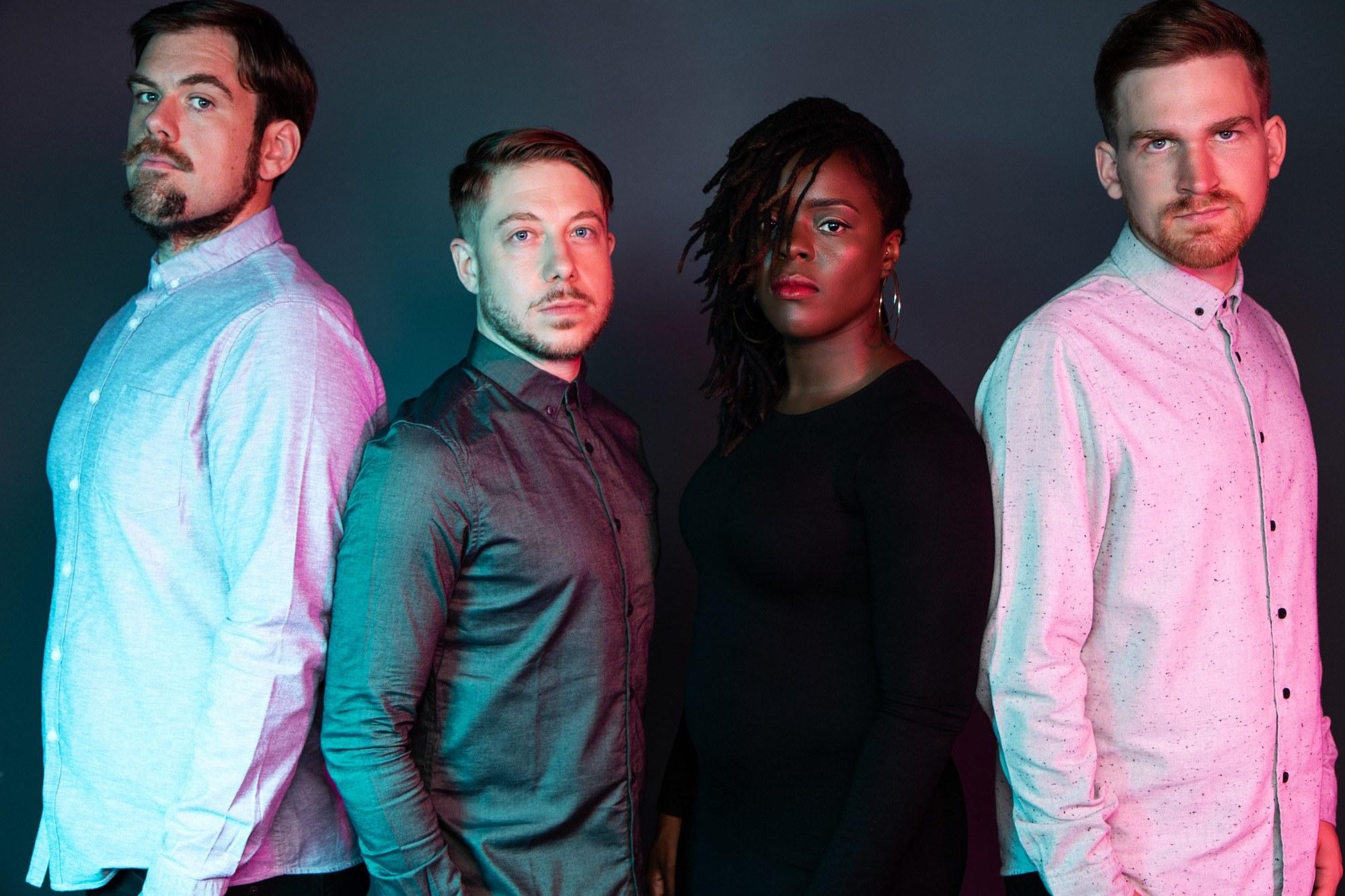 Promo Eclipse Soul Band London