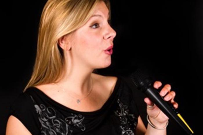 Promo Hannah L Solo Singer Surrey