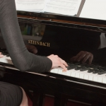 Promo Hannah Ruth Pianist Aberdare, Glamorgan, South Wales