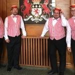 Promo Harmony Barbershop Quartet  Hertfordshire