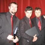 Promo Harmony Barbershop Quartet Acapella group Hertfordshire