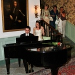 Promo Kevin Peters Pianist Derbyshire